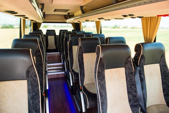 interno-minibus